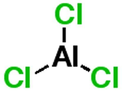 Aluminum Chloride Aluminum Chloride Lewis Dot