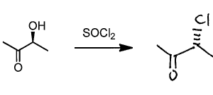 SOCl2 and the SNi Mechanism