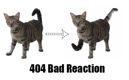 badreaction